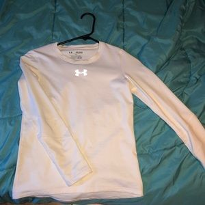Under Amour cold gear long sleeve